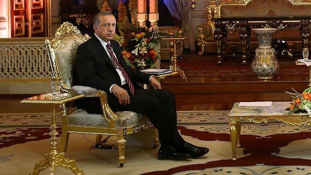Erdoğan: El-Bab temizlendikten sonra hedef Münbiç