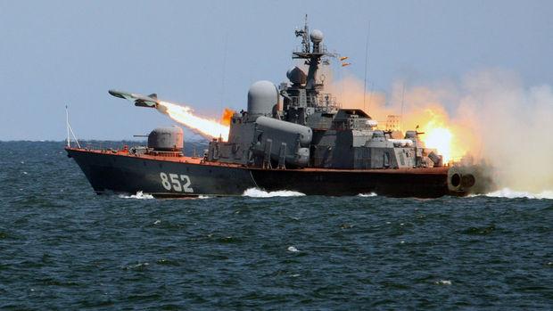 NATO'nun Karadeniz'deki askeri varlığı artırılacak