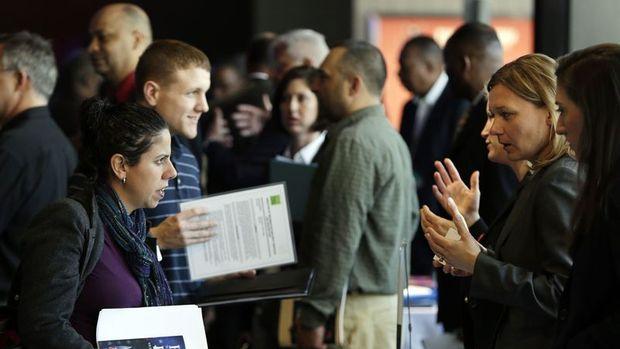 İşsizlik 590 bin arttı, alarm durumuna geçildi