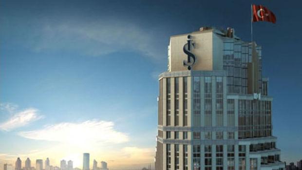 İş Bankası Mensupları Vakfı 5.6 milyon adet hisse sattı