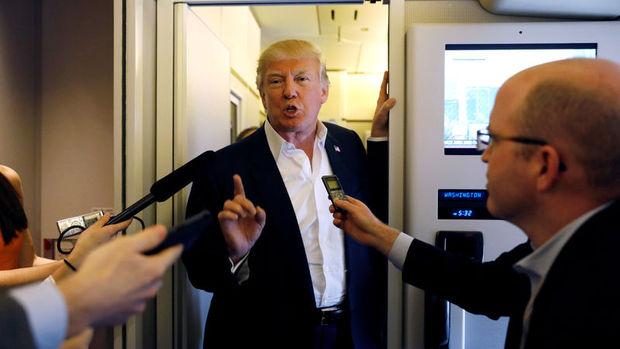 Trump'ın İsveç'le ilgili açıklamaları krize neden oldu