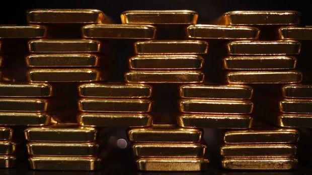 Kapalıçarşı'da altın fiyatları - 20.02.2017