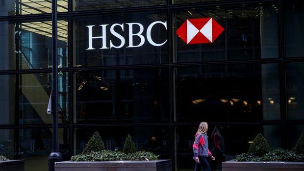 HSBC 4. çeyrekte 3.4 milyar dolar zarar etti