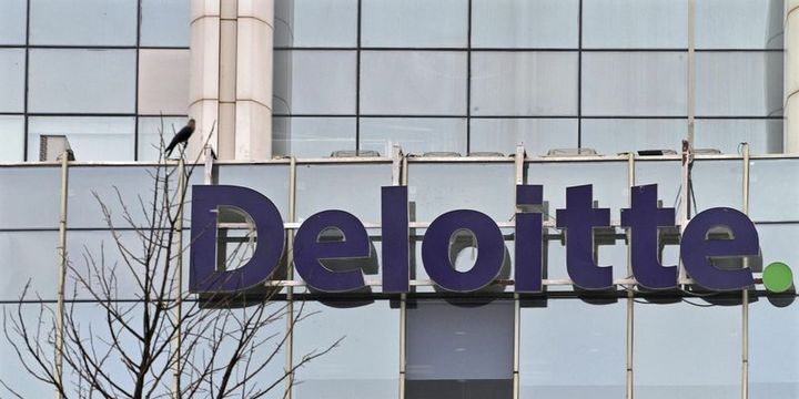Deloitte Türkiye: 2016