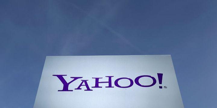 Verizon, Yahoo