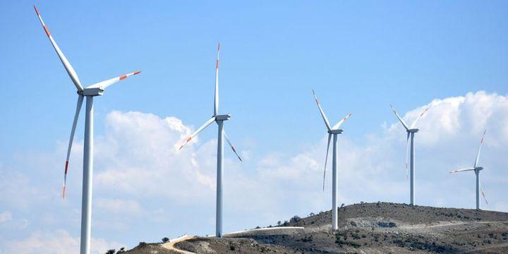 Çin, rüzgar enerjisinde yeni yatırımlarını iptal edecek