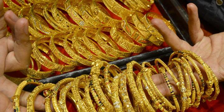 Altının gram fiyatı 143 liranın altında