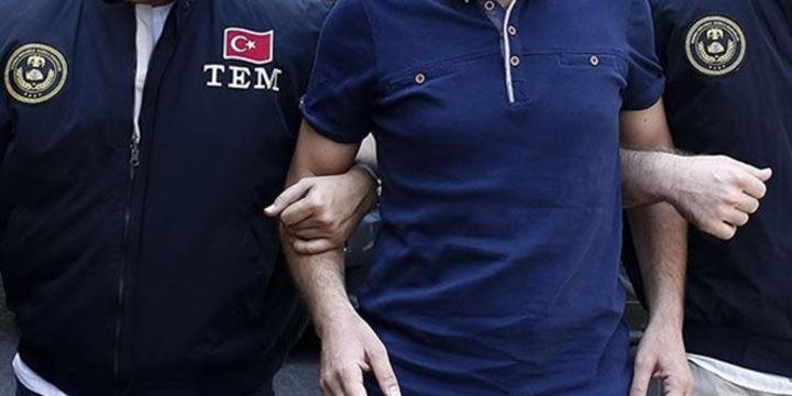 24 eski TUSAŞ çalışanı gözaltına alındı