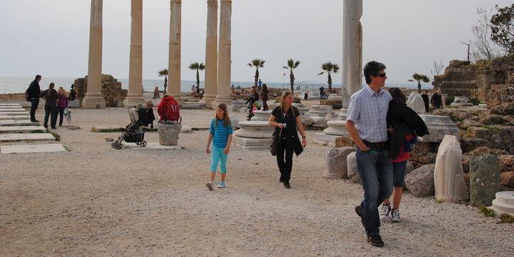 5 milyona yakın turist bekleniyor