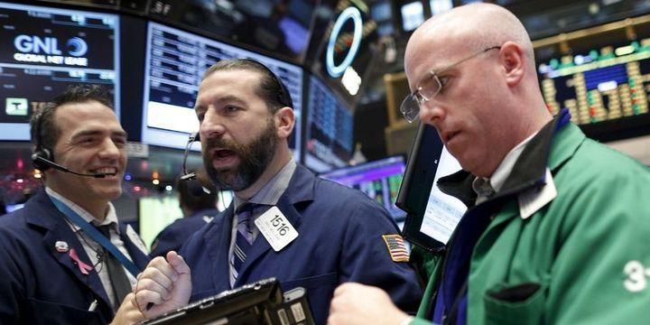 ABD hisseleri karışık kapandı, Dow 10 gündür rekor kırıyor