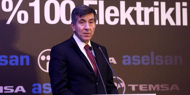 Sabancı Holding bu yıl 4,5 milyar lira yatırım yapacak