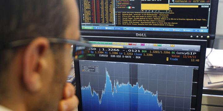 Küresel piyasalar haftanın son işlem gününde geriledi