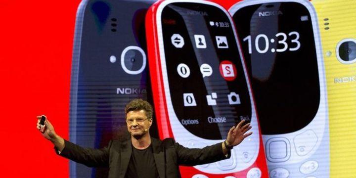 Efsane Nokia 3310
