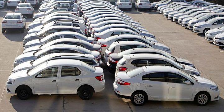 Avrupa otomotiv pazarı ocak ayında yüzde 9,8 büyüdü