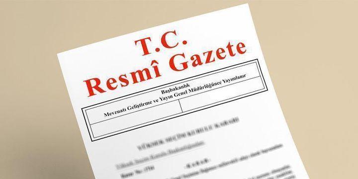 Yurt dışında görevli kamu personelinin izinleri durduruldu