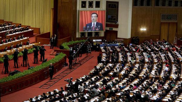 Çin'de yasama ve reform toplantıları başlıyor