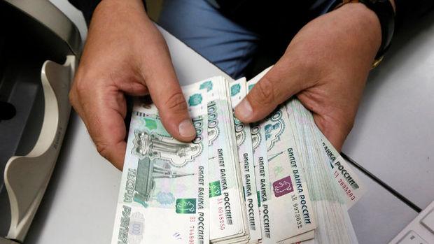Rusya'nın Rezerv Fonları azalmaya devam ediyor
