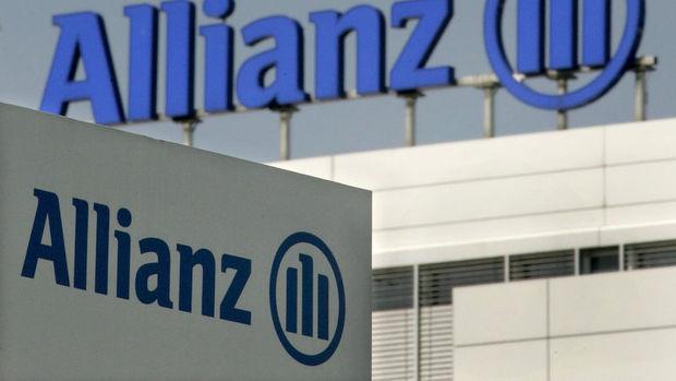 Allianz Grubu'nun 2016 faaliyet karı 10,8 milyar euro