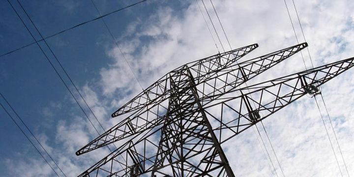 Elektrikte küresel işlem hacmi 192,3 milyar dolara düştü