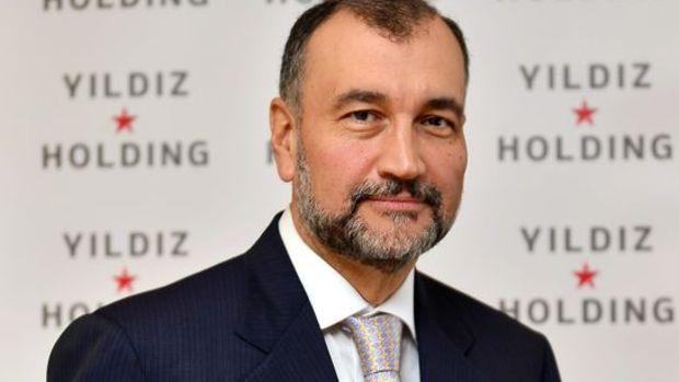 Murat Ülker, 3,7 milyar dolarla