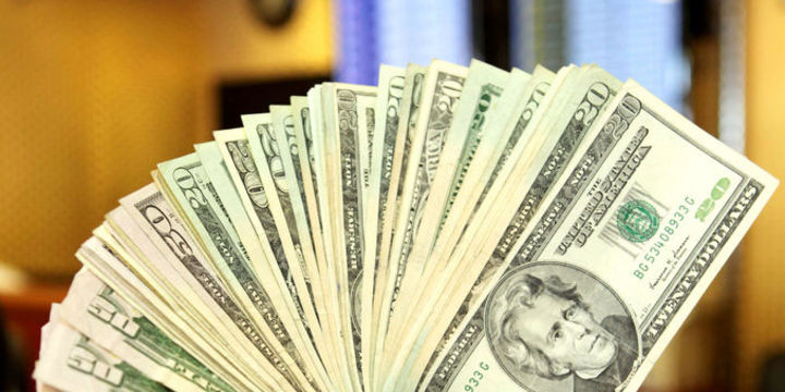 Finans dışı şirketlerin döviz pozisyon açığı 201.5 milyar dolara geriledi