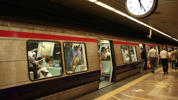 İstanbul'da Sefaköy-Beylikdüzü arasında metro hattı yapılacak