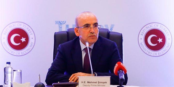 Şimşek: Türk firmaları Bahreyn