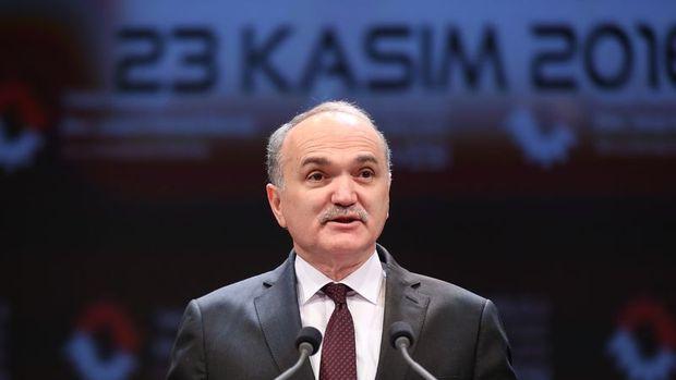 Özlü: Sadece Türkiye için değil, bütün dünya için otomobil üreteceğiz