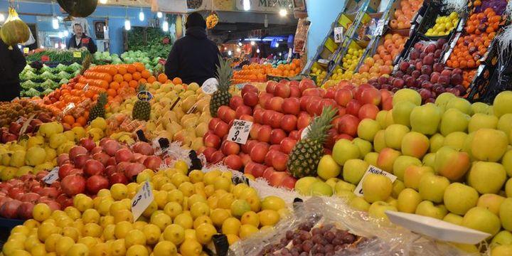 Enflasyon Şubat