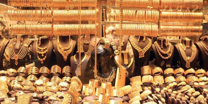 Altının gramı 148 liranın üzerini test etti (03.03.2017)