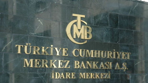 Merkez'in döviz depo ihalesine 840 milyon $ teklif geldi