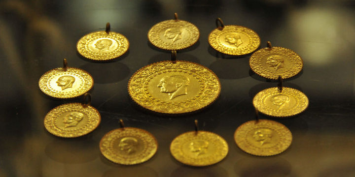 Cumhuriyet altınının satış fiyatı 981 TL oldu