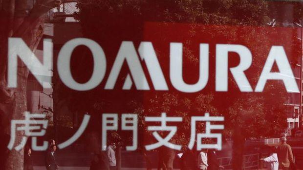 Nomura: Ortalama fonlama oranı TL'yi desteklemek için çok düşük