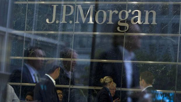JP Morgan: Merkez'in üst bant ve GLP'yi 100 bp artırmasını bekliyoruz