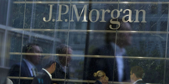 JP Morgan: Merkez