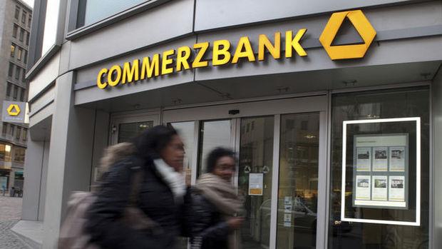Commerzbank dolar/TL'de yıl içinde 3.90'ı öngörüyor