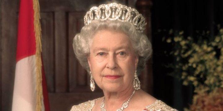 Parlamento Kraliçe