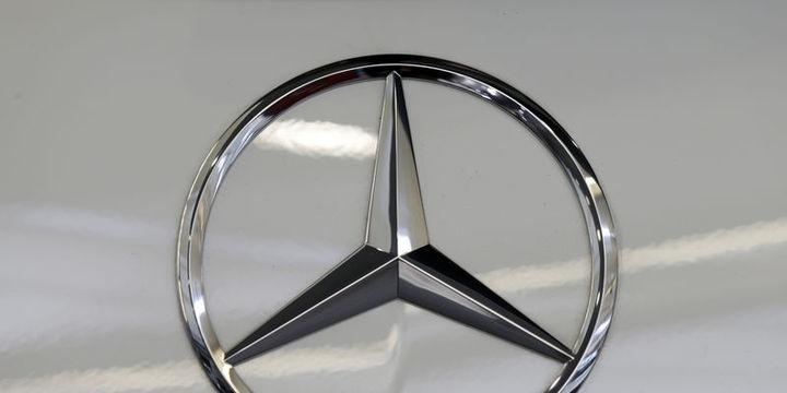 Mercedes, ABD