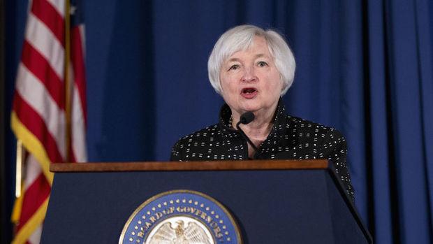 Fed/Yellen: Ekonomi yolunda giderse Mart'ta faiz artırımı uygun olabilir