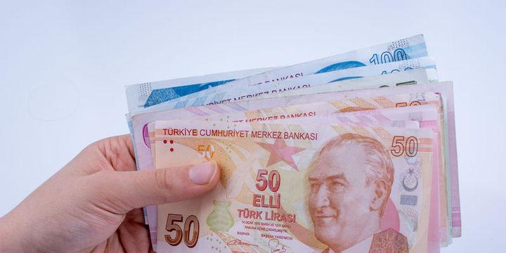 İhbarcılara milyonlarca lira ödeme yapıldı