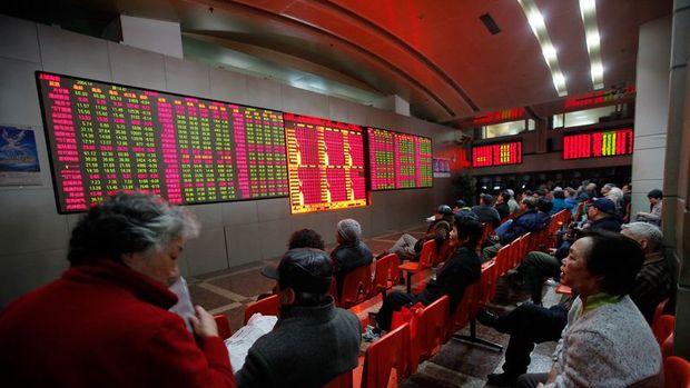 Çin'den yabancı yatırımcıya