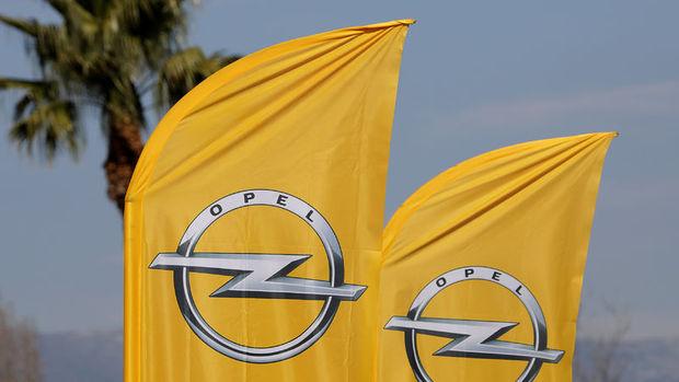 PSA ve GM Opel'in satışı için anlaştı