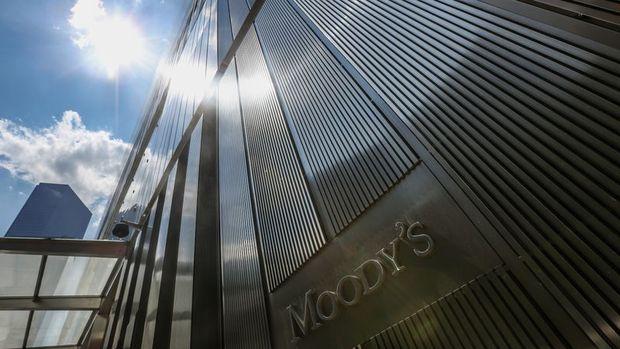Moody's: Türk bankaları iyi sermayelendirilmiş durumda