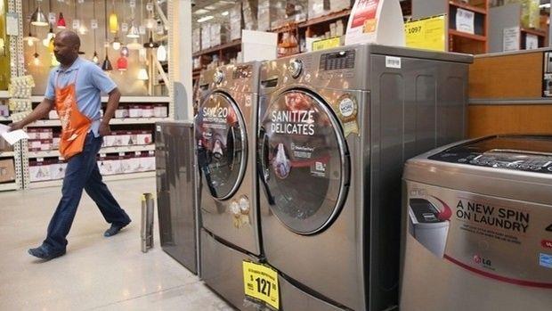 ABD'de dayanıklı mal siparişleri Ocak'ta arttı