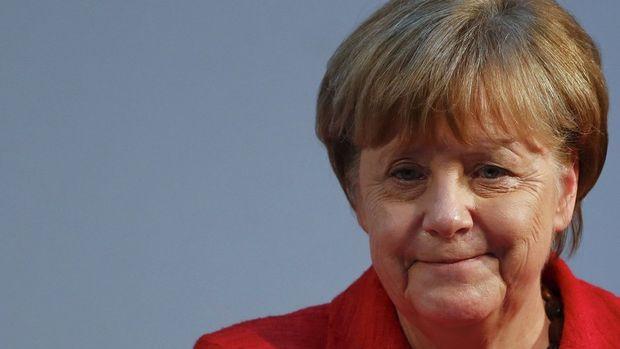 Merkel'den Erdoğan'ın 'Nazi' sözleriyle ilgili açıklama