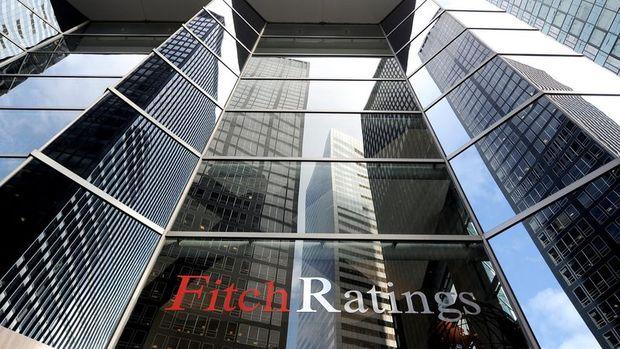 Fitch: Küresel büyüme politik belirsizliğe dirençli