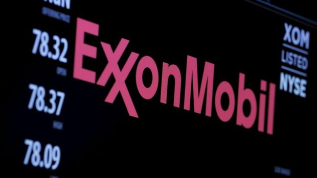 ExxonMobil'den ABD'de 20 milyar dolarlık yatırım