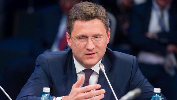 Novak: Petrol piyasasında zorluklar devam ediyor