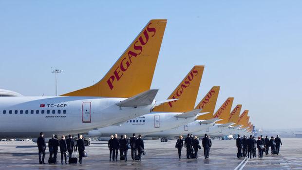 Pegasus 2016'da 133.7 milyon TL zarar etti