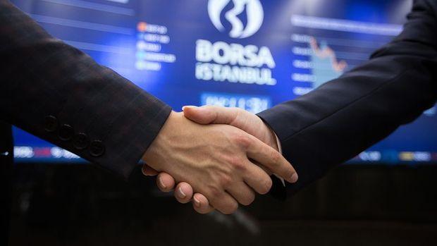 Yabancı yatırımcı borsada alıma şubatta da devam etti